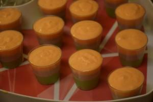 in shot cups