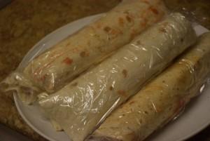 individual rolls