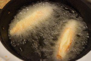 in wok