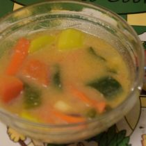 Thai Fusion soup