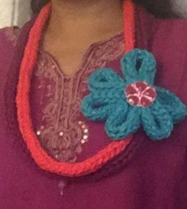 1st scarf-1