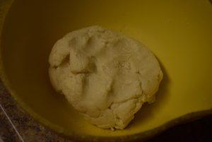 soft dough